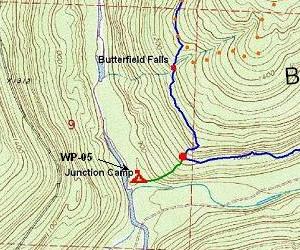 Butterfield Trail At Devils Den Ozark Mts Arkansas